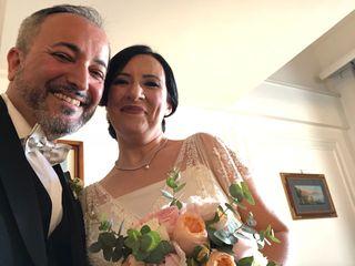 Le nozze di Nando e Rossella