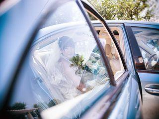 Le nozze di Mara e Pasquale 1