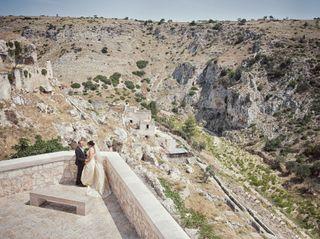 Le nozze di Mara e Pasquale