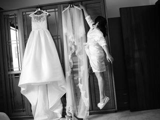Le nozze di Ilenia e Mattia 3