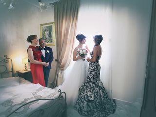 Le nozze di Nella e Marcello 2