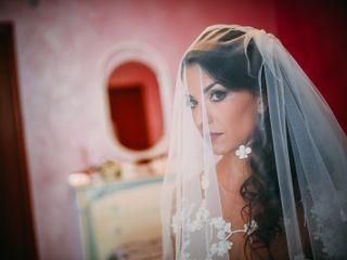 le nozze di Simona e Raffaele 2
