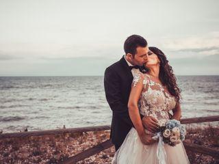 le nozze di Simona e Raffaele 3