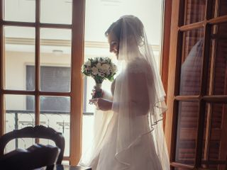 Le nozze di Maria Rosaria e Pietro 3