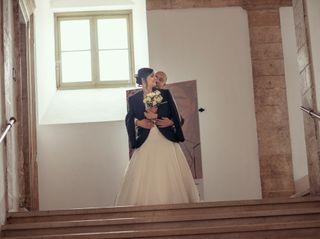 Le nozze di Maria Rosaria e Pietro