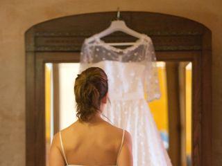 le nozze di Lidia e Andrea 1