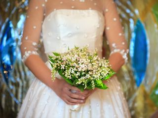 le nozze di Lidia e Andrea 3