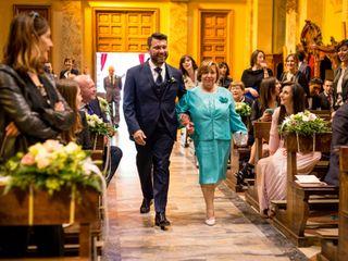 Le nozze di Caterina e Giovanni 1