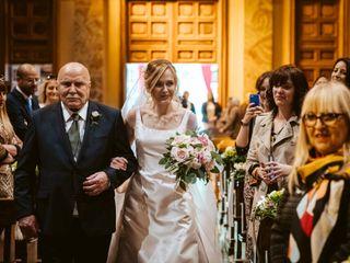 Le nozze di Caterina e Giovanni 3