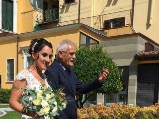 Le nozze di Irene e Massimo 2