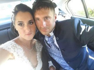 Le nozze di Irene e Massimo