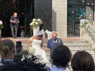 Le nozze di Anna e Luigi e Luigi 1
