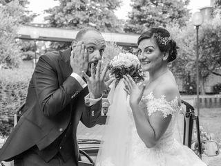 Le nozze di Anna e Luigi e Luigi