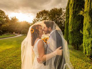 Le nozze di Michela e Luigi
