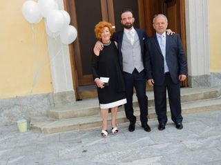 Le nozze di Pamela e Filippo 3