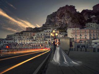 Le nozze di Alessandro e Flora