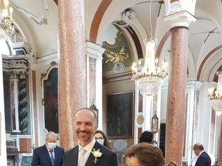 Le nozze di Benedetta e Rodolfo 2