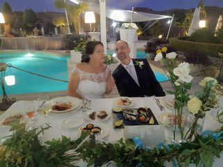 Le nozze di Benedetta e Rodolfo