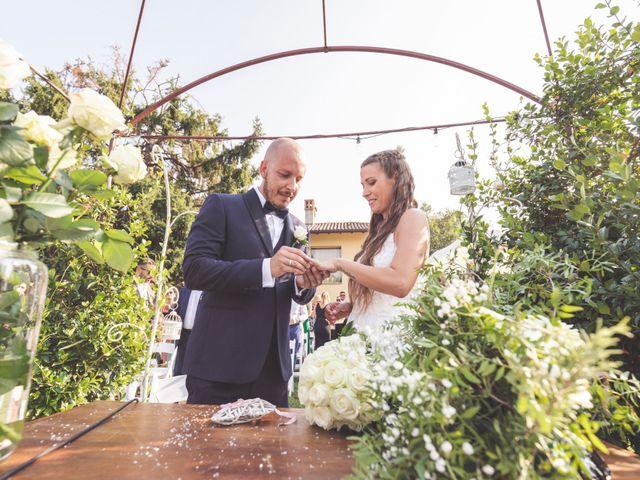 Matrimonio Rustico Lecco : Il matrimonio di danilo e barbara a montevecchia lecco