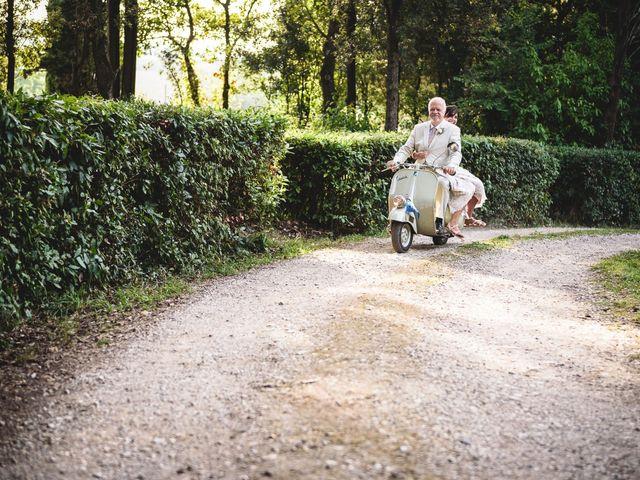 Il matrimonio di Federico e Giulia a Collesalvetti, Livorno 14