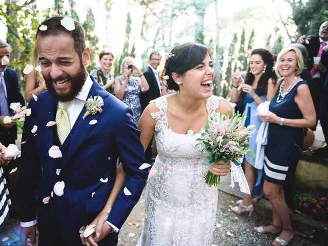 Il matrimonio di Federico e Giulia a Collesalvetti, Livorno 2