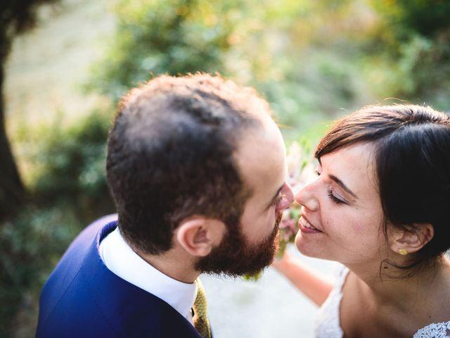 Il matrimonio di Federico e Giulia a Collesalvetti, Livorno 21