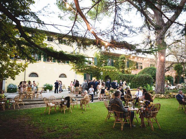 Il matrimonio di Federico e Giulia a Collesalvetti, Livorno 22