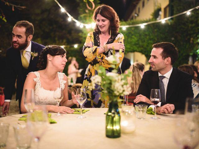 Il matrimonio di Federico e Giulia a Collesalvetti, Livorno 32