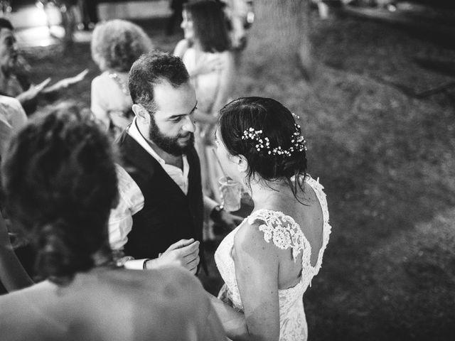 Il matrimonio di Federico e Giulia a Collesalvetti, Livorno 40