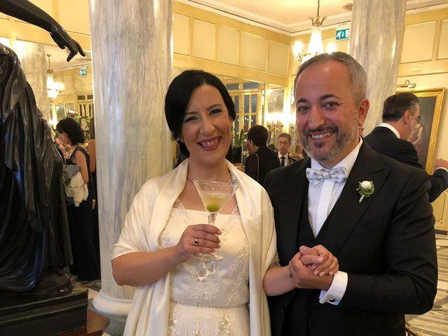 Il matrimonio di Rossella e Nando a Napoli, Napoli 1