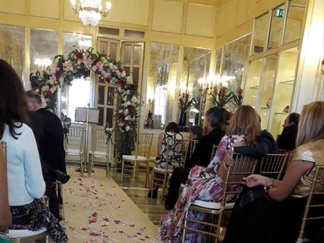 Il matrimonio di Rossella e Nando a Napoli, Napoli 10