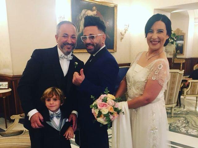 Il matrimonio di Rossella e Nando a Napoli, Napoli 11