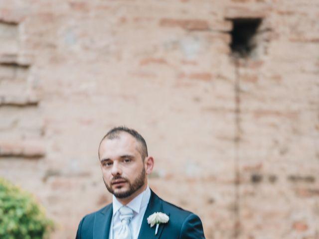 Il matrimonio di Antonello e Giorgia a Medicina, Bologna 16