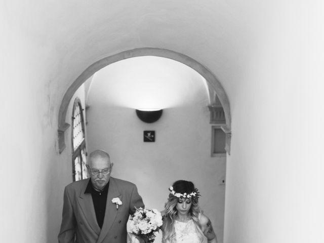 Il matrimonio di Antonello e Giorgia a Medicina, Bologna 19