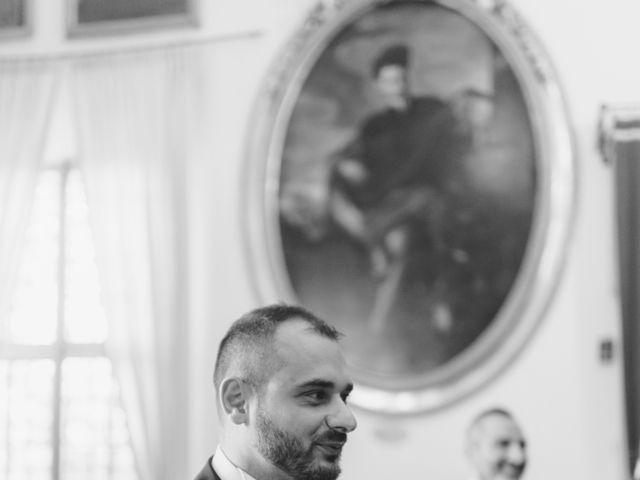 Il matrimonio di Antonello e Giorgia a Medicina, Bologna 20