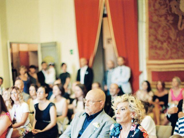 Il matrimonio di Antonello e Giorgia a Medicina, Bologna 23