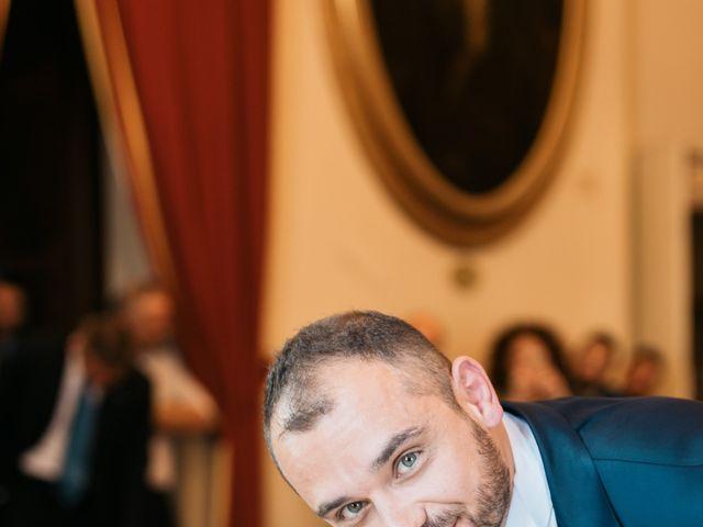 Il matrimonio di Antonello e Giorgia a Medicina, Bologna 31