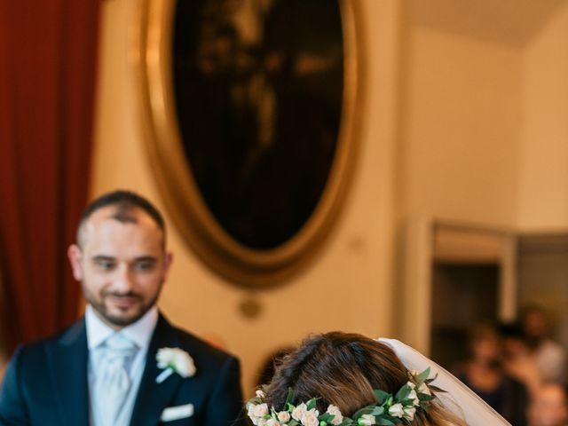 Il matrimonio di Antonello e Giorgia a Medicina, Bologna 32