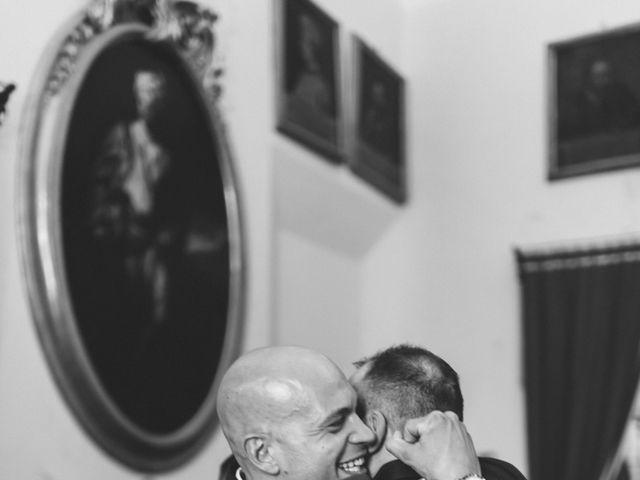 Il matrimonio di Antonello e Giorgia a Medicina, Bologna 34