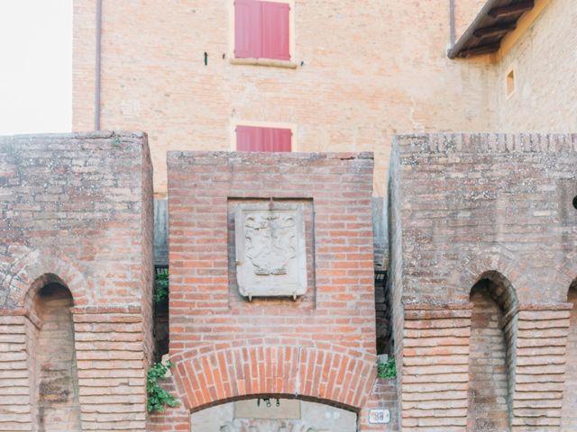 Il matrimonio di Antonello e Giorgia a Medicina, Bologna 35