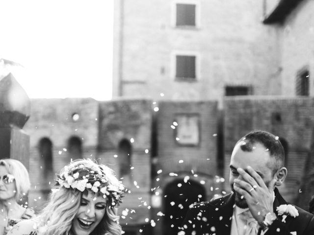Il matrimonio di Antonello e Giorgia a Medicina, Bologna 36