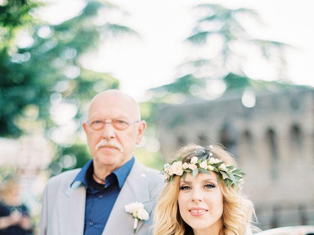 Il matrimonio di Antonello e Giorgia a Medicina, Bologna 38