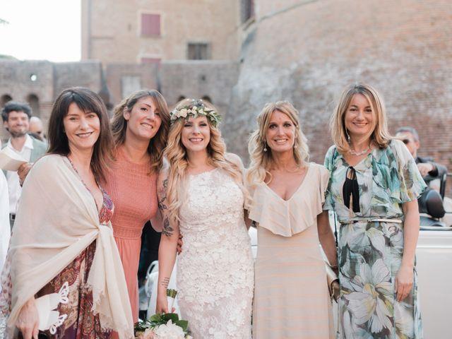Il matrimonio di Antonello e Giorgia a Medicina, Bologna 39