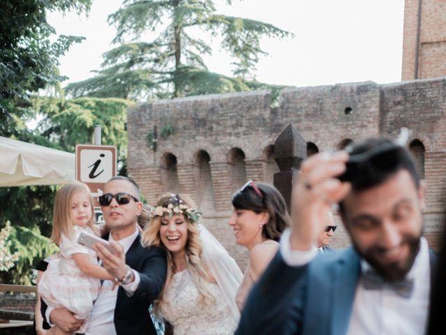 Il matrimonio di Antonello e Giorgia a Medicina, Bologna 42