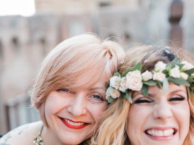 Il matrimonio di Antonello e Giorgia a Medicina, Bologna 44
