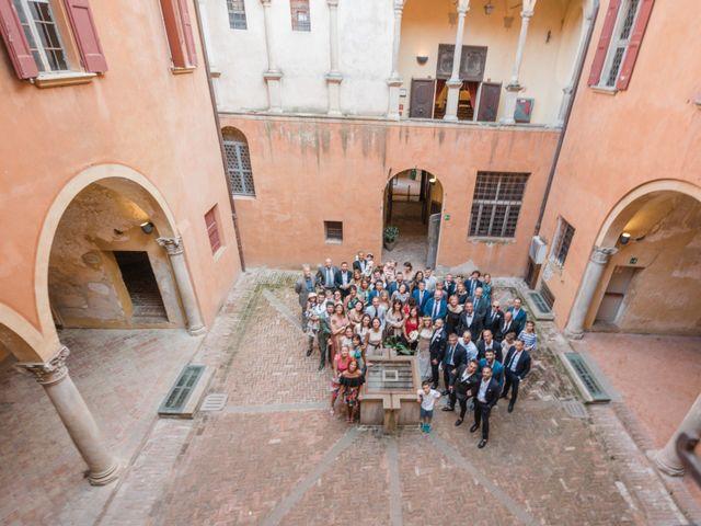 Il matrimonio di Antonello e Giorgia a Medicina, Bologna 46