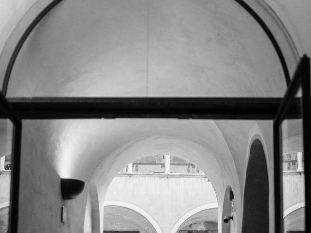 Il matrimonio di Antonello e Giorgia a Medicina, Bologna 47