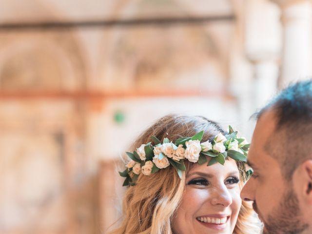 Il matrimonio di Antonello e Giorgia a Medicina, Bologna 48