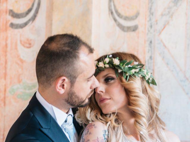 Il matrimonio di Antonello e Giorgia a Medicina, Bologna 49