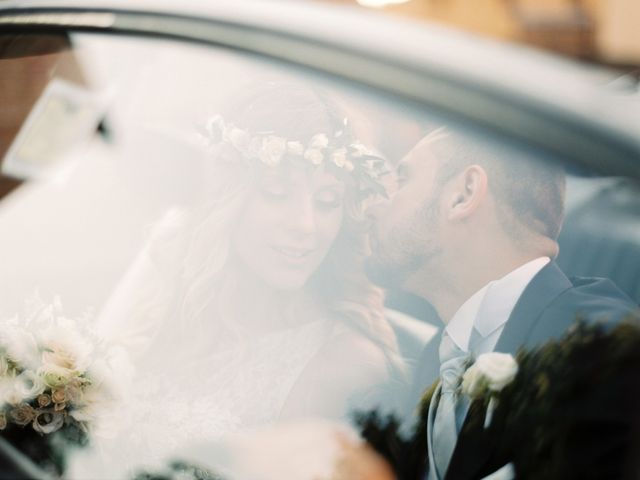 Il matrimonio di Antonello e Giorgia a Medicina, Bologna 52